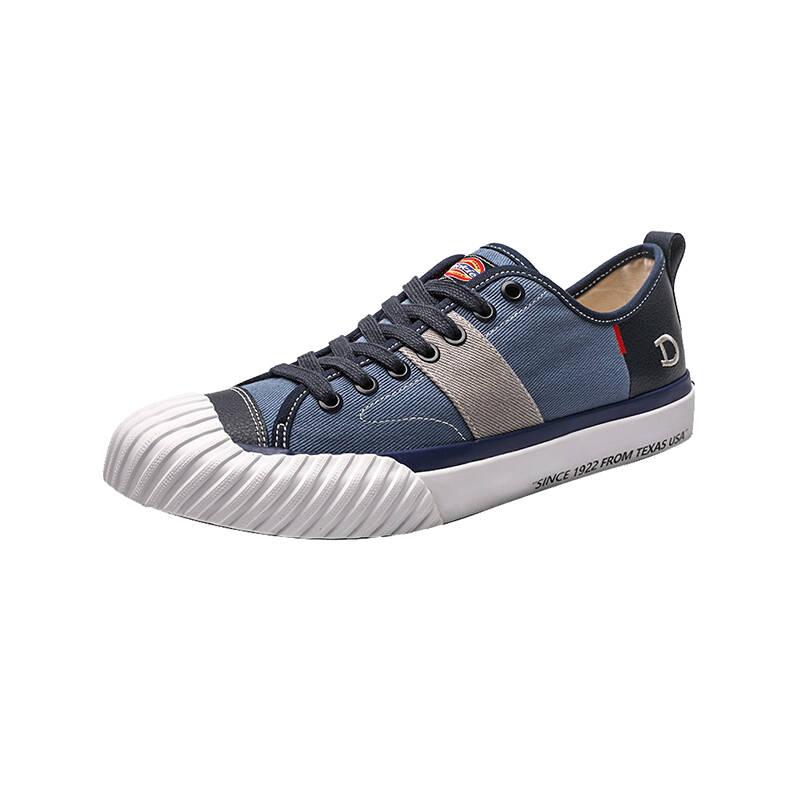 Dickies 潮流舒适帆布鞋