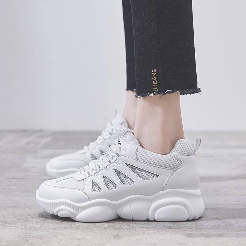 2021十款内增高女鞋推荐