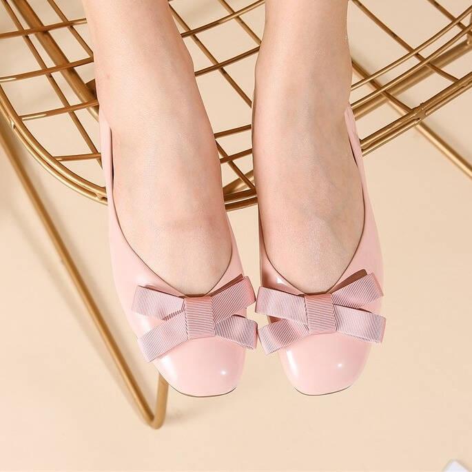 浅口女休闲鞋单鞋排名前十名