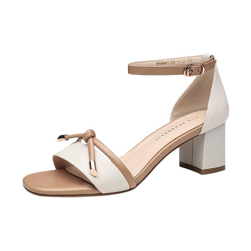 2021十佳好穿的女士凉鞋排名