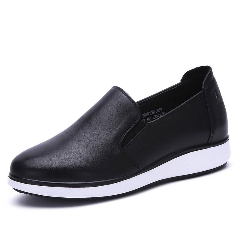 2021十佳女士新款内增高鞋推荐