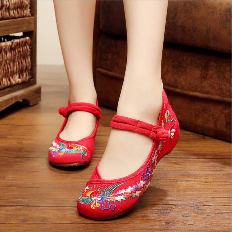 2021老北京布鞋女鞋最新款推荐