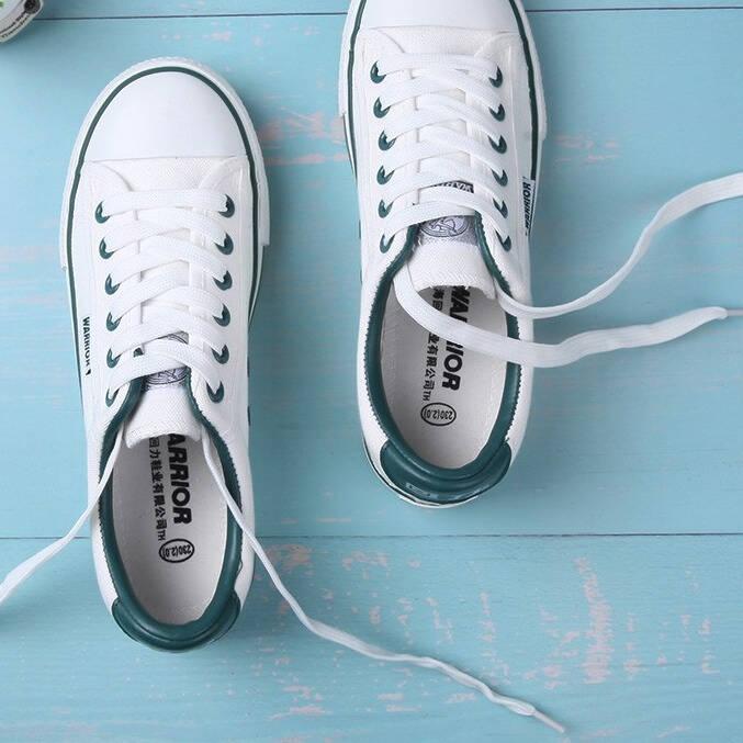 2021十款透气的帆布鞋推荐(女)