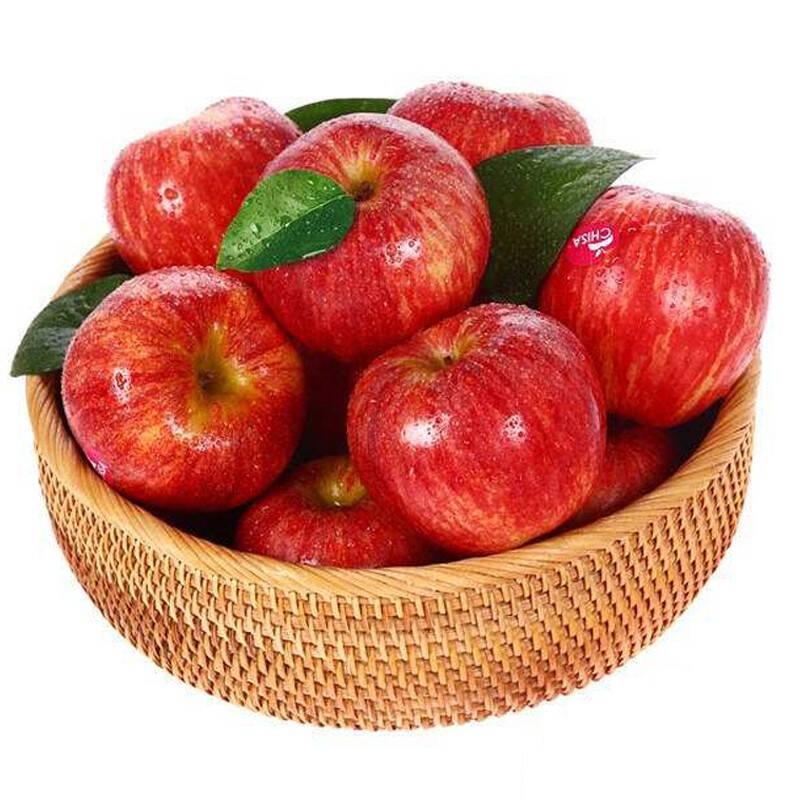 中国十大苹果好吃排名榜