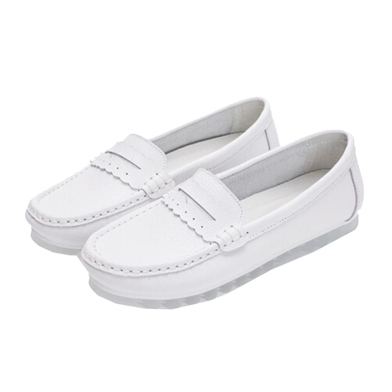 2021年最新款妈妈鞋推荐