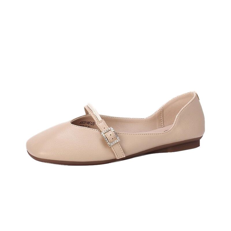 2021十款女士新品单鞋推荐