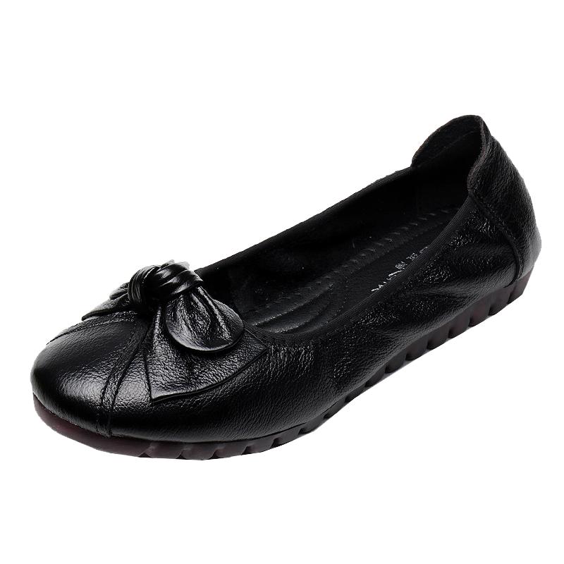 适合妈妈的鞋子推荐前八名