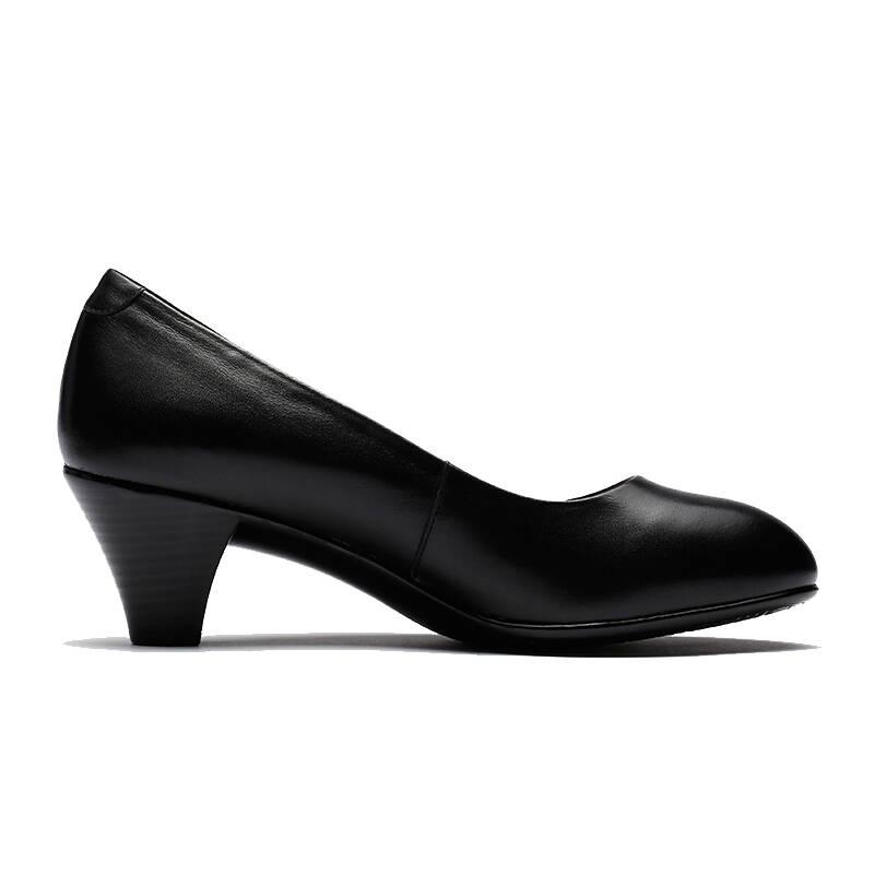 2021年秋季流行女款单鞋推荐