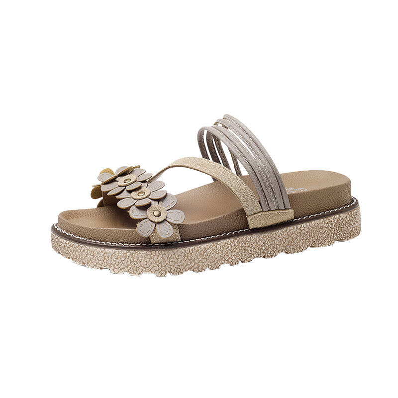 2021年女士新款时尚凉鞋推荐