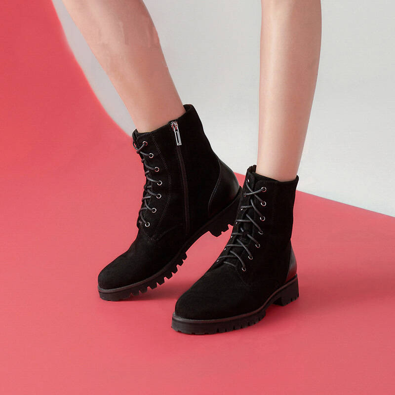 2021款马丁靴女款推荐前十
