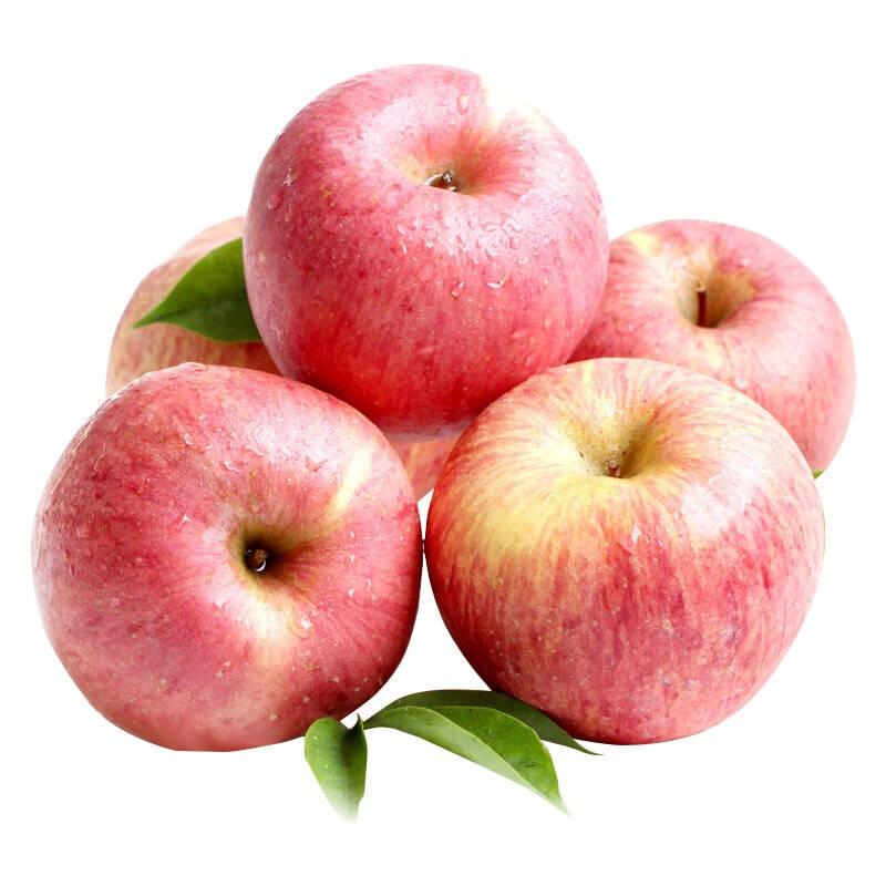 中国最好吃的苹果排名前十名
