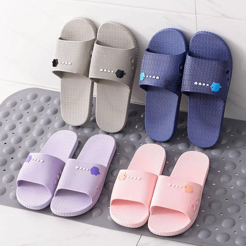 浴室女款防滑拖鞋推荐2021