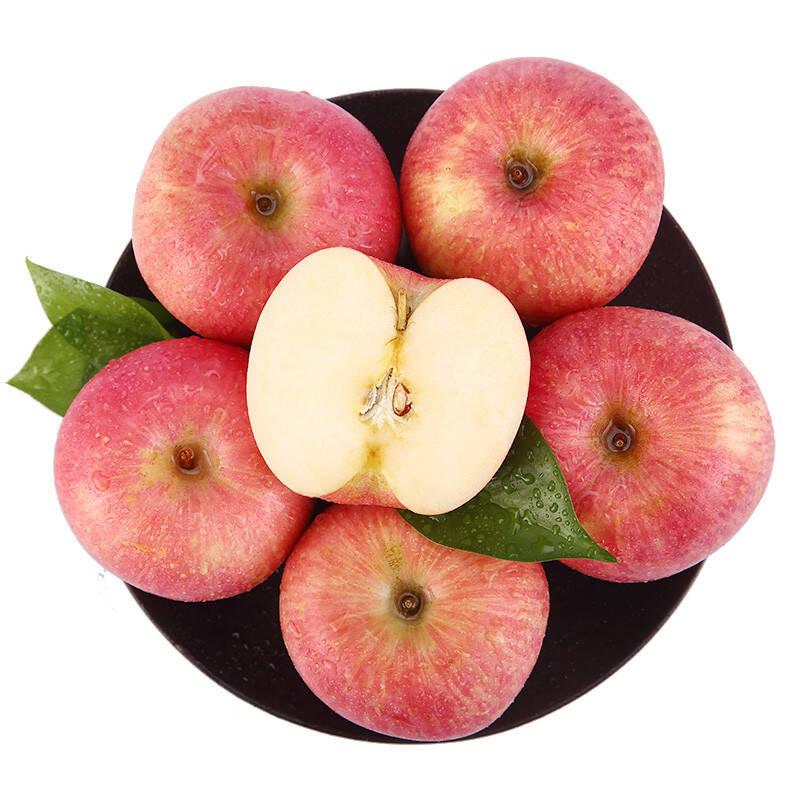 热量最低的水果排名前十名