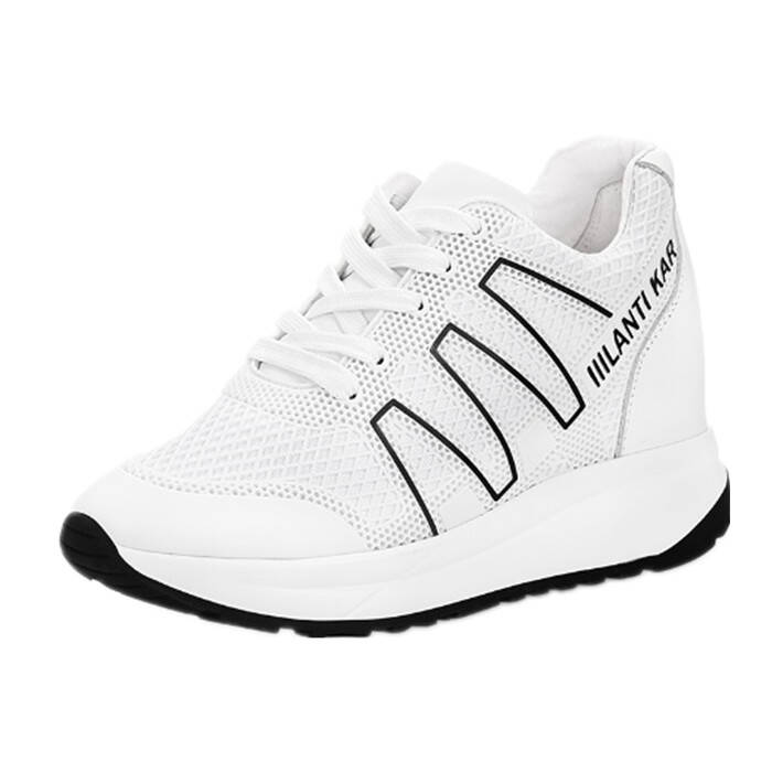 2021女款内增高鞋排名前十名