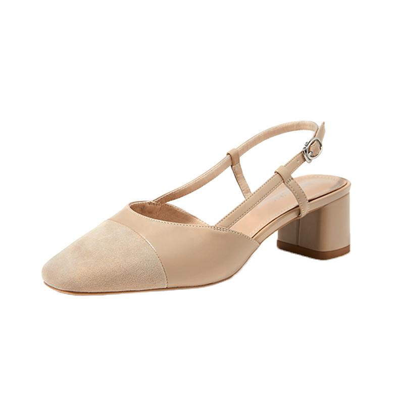 2021年女子时尚单鞋推荐