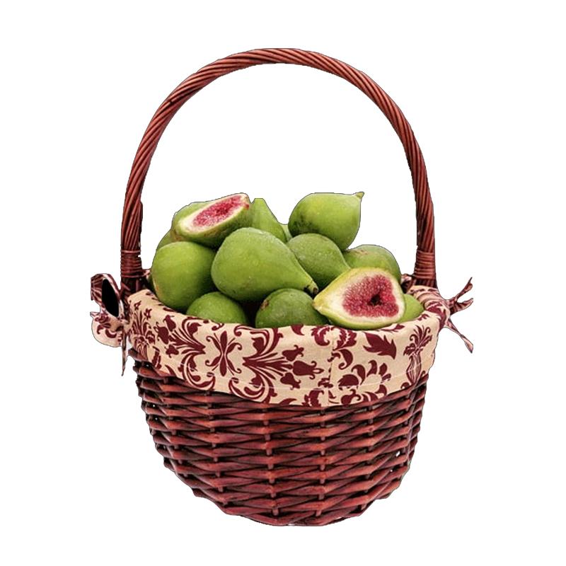 十种含钙最高的水果排行榜