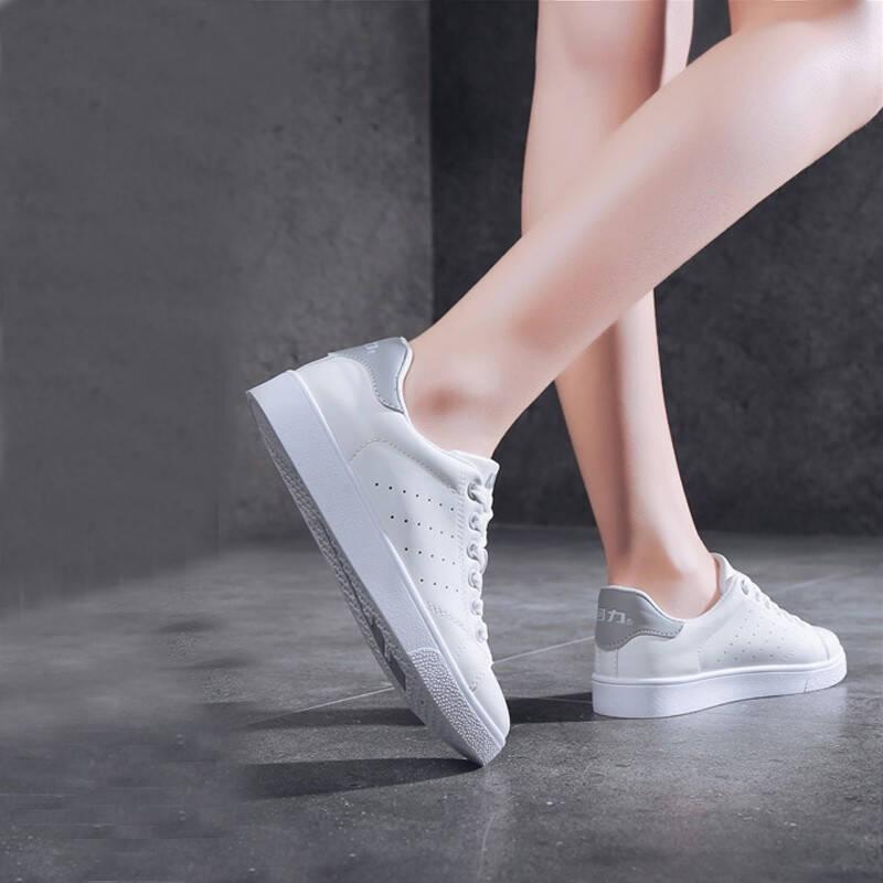 2021十款女士透气舒适休闲鞋
