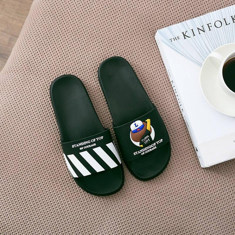 2021十大女士家用拖鞋排行榜