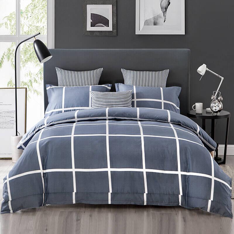 床单被套十大排名推荐