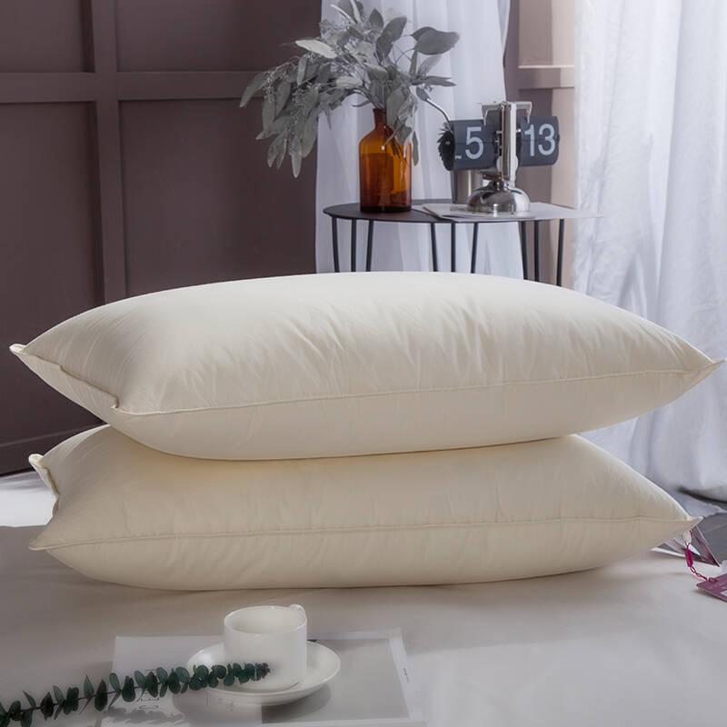 十款不易变形的家用枕芯推荐