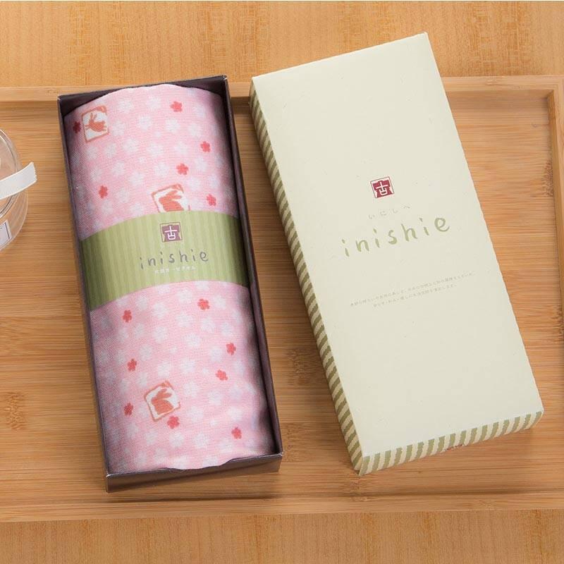 十款柔软吸水好的毛巾礼盒
