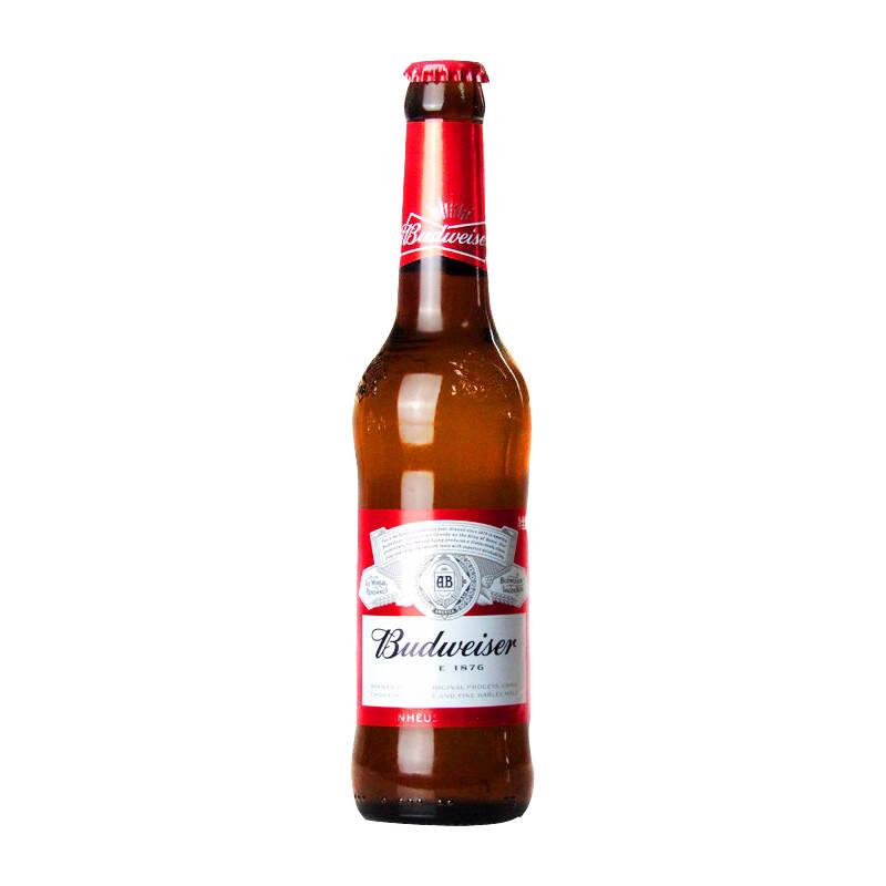 淡爽型啤酒十大排行榜