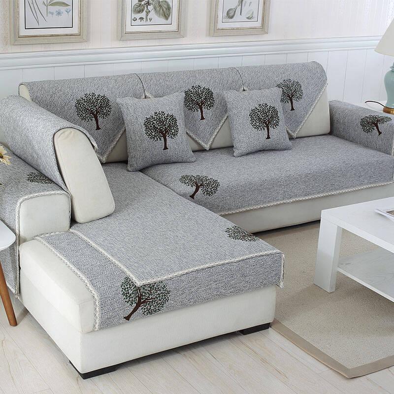 2021十大好用的沙发套排行