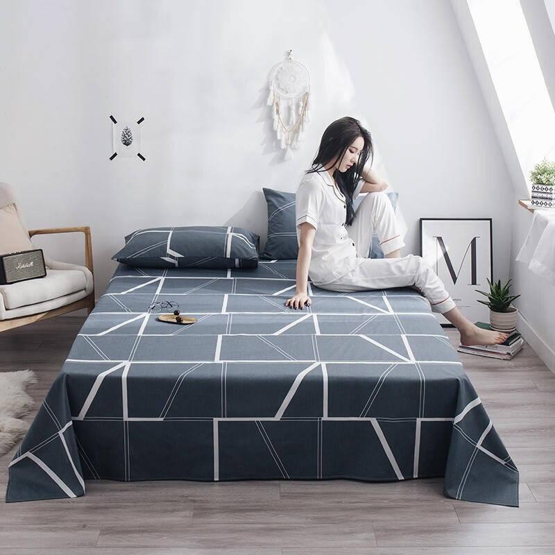 现在最流行的床单推荐前十