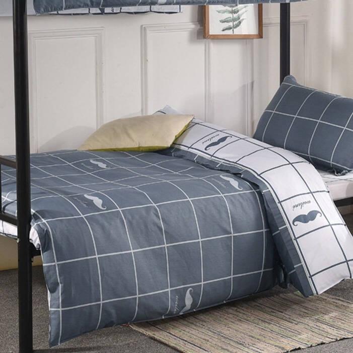 床上三件套性价比高的十款推荐