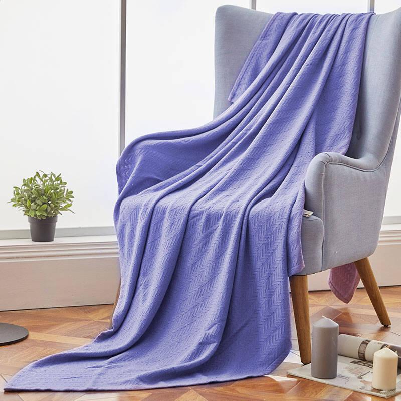 全棉毛巾被十大排行榜