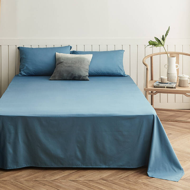 质量最好的纯棉床单排行榜