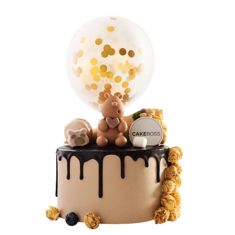 2021年生日蛋糕销量排行榜