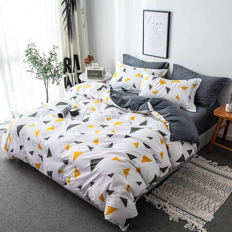2021十大三件套床单被套