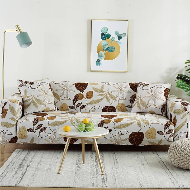 2021年流行沙发垫推荐