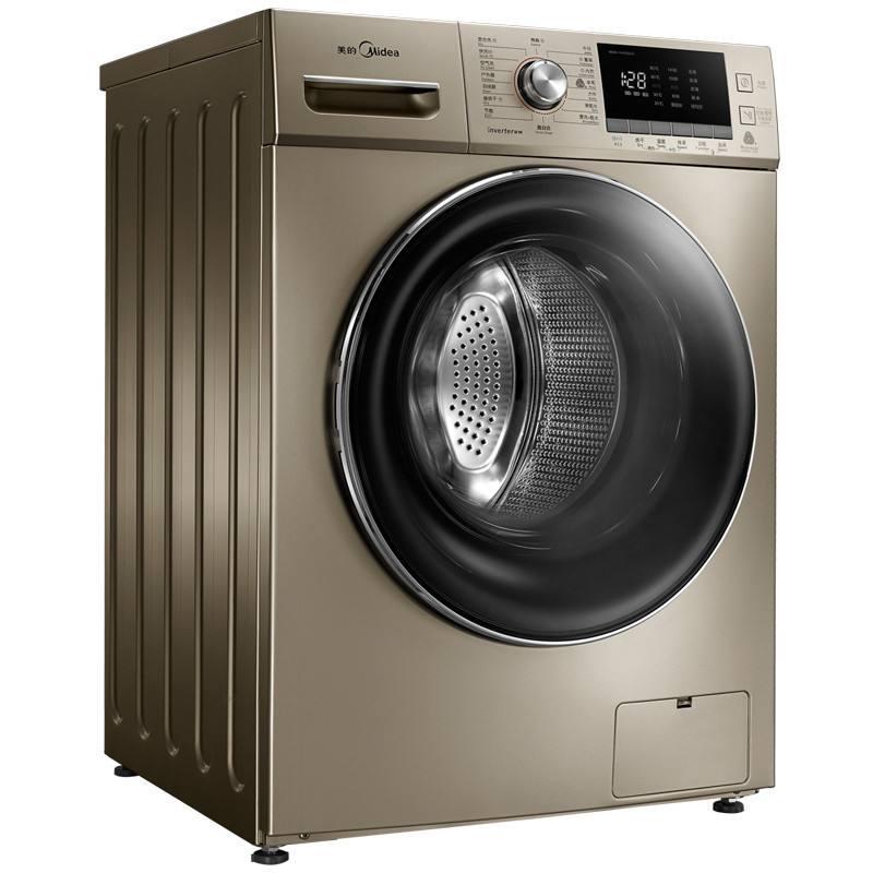 滚筒洗烘一体机质量排名前十