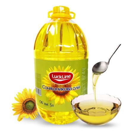 进口食用油