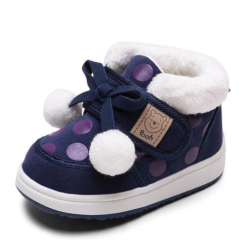 儿童学步鞋