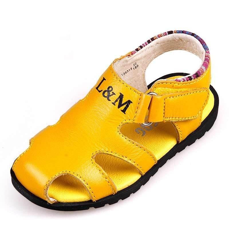 儿童拖鞋凉鞋