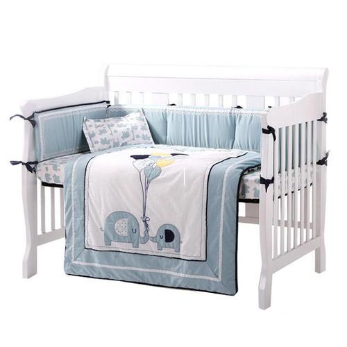婴童床品套件