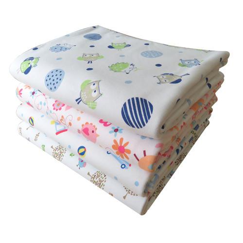 婴童隔尿垫