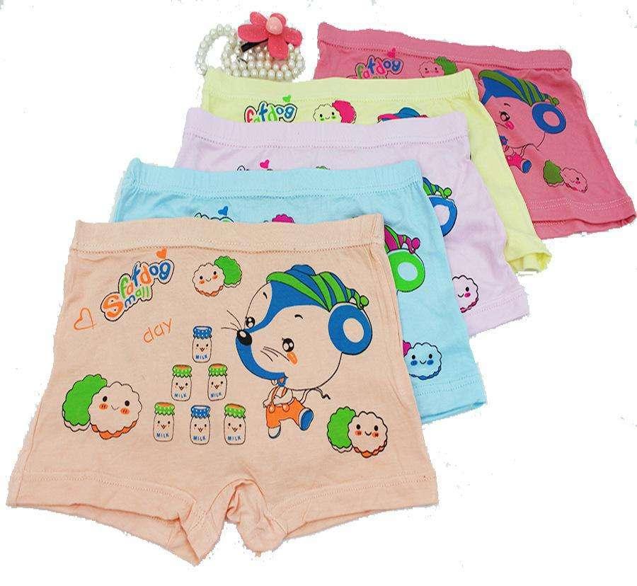 儿童内衣裤