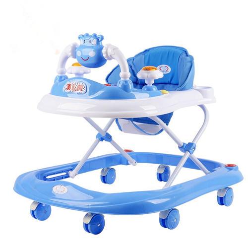 婴儿学步车