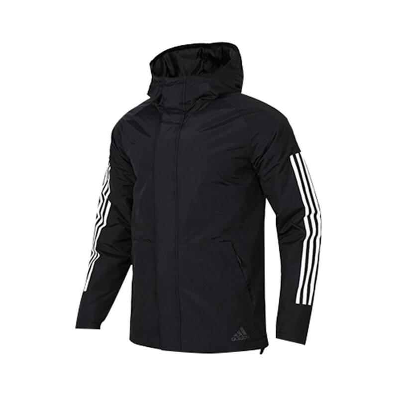 防风保暖质量好的运动羽绒服