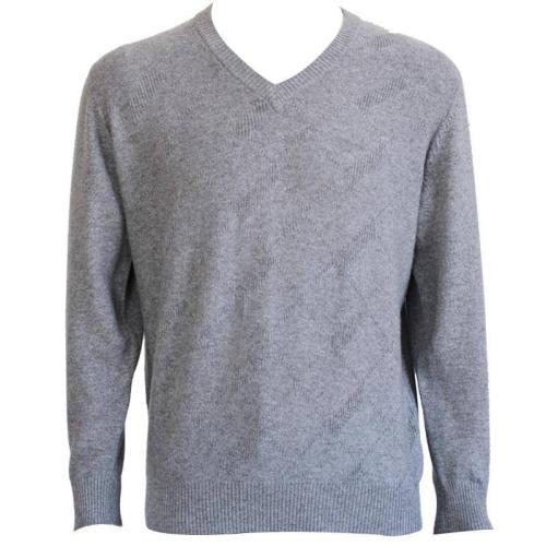 男士羊绒衫