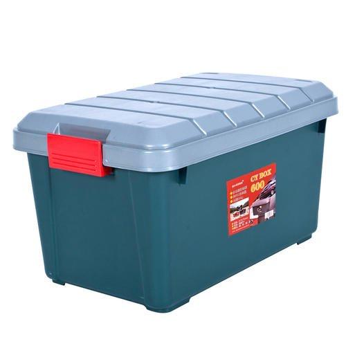 车载储物箱