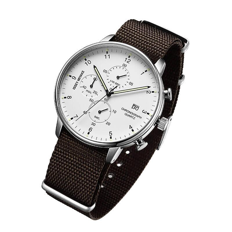 十款2000元左右的男士手表推荐