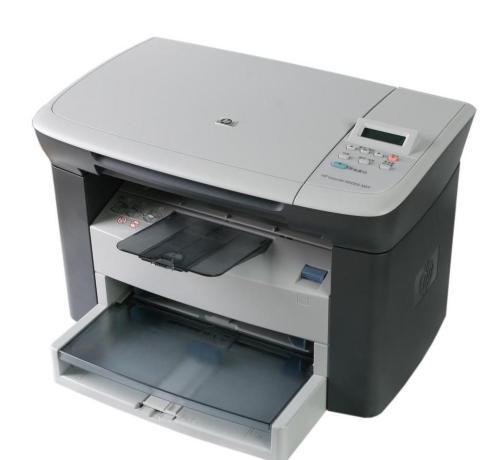 打印一体机