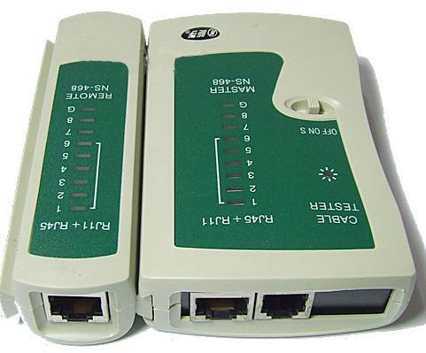 网络仪表仪器