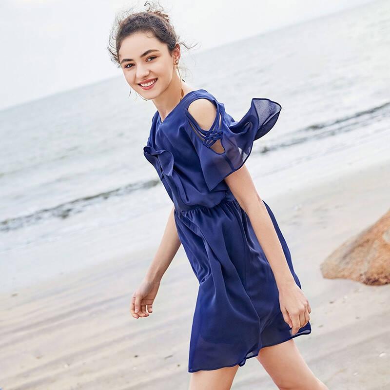 2021最时髦的连衣裙是十大排行榜