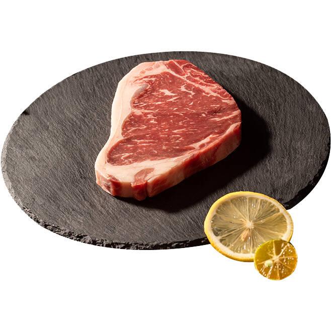 无需单独调料的鲜嫩腌制牛排精选